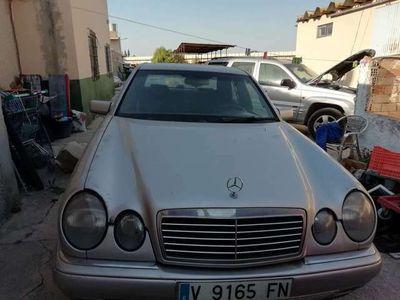 usado Mercedes E300 Avantgarde
