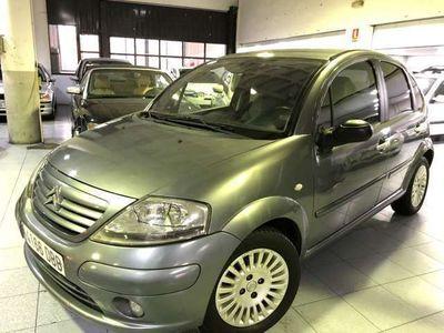 usado Citroën C3 1.4HDI Premier Sensodrive