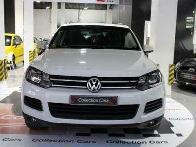 usado VW Touareg