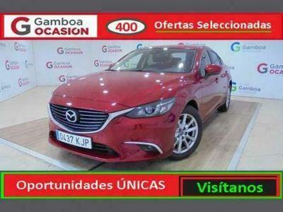 usado Mazda 6