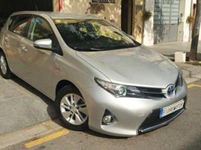 usado Toyota Auris Hybrid ACTIVE 5P HIBRIDO