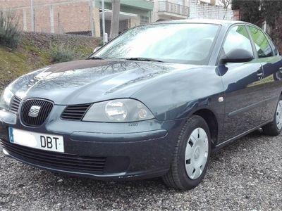 usado Seat Ibiza 1.4i 16v 75 CV REFERENCE