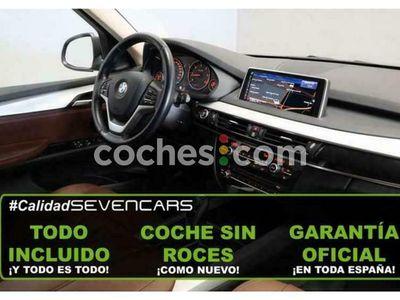 usado BMW X5 Xdrive 30da 258 cv en Valencia