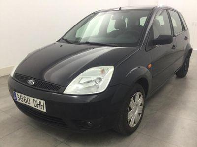 usado Ford Fiesta 1.6 TDCi Ghia