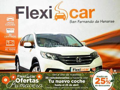 usado Honda CR-V 1.6 i-DTEC 4x2 Lifestyle 5p