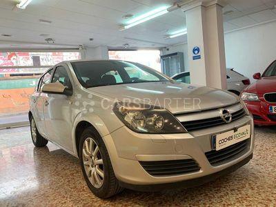 usado Opel Astra Enjoy 1.6 twinport 105cv 5p 5p