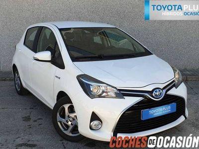 usado Toyota Yaris 1.5 HSD Active, Segunda Mano, Cádiz