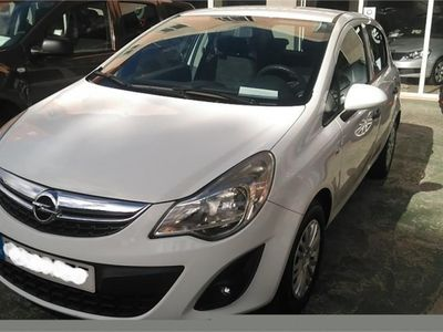 gebraucht Opel Corsa 1.2 Selective Start Stop