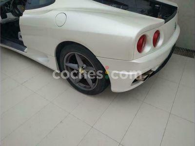usado Ferrari 360 F Modena F1 400 cv en Illes Balears