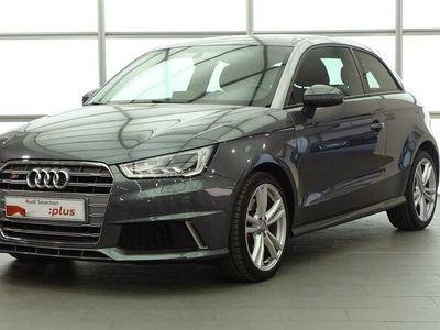 usado Audi A1 S1 2.0 TFSI