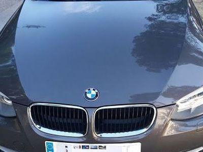 usado BMW 320 Cabriolet Serie 3 E93 Cabrio Diesel