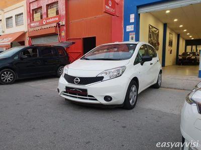 gebraucht Nissan Note 1.5 dci acenta diesel