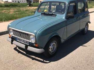 usado Renault R4 1.1 TL Savane