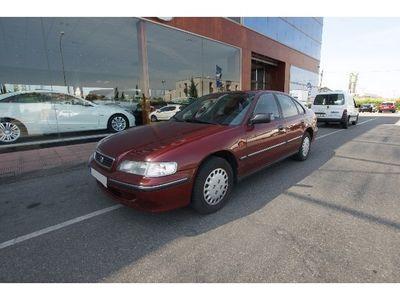 brugt Honda Accord 1.8i Ls Vtec