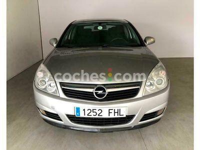 usado Opel Vectra 1.9cdti 8v Elegance 120 120 cv en Badajoz