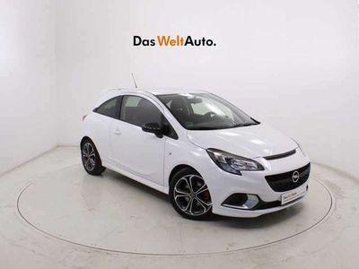 usado Opel Corsa 1.4 Turbo S/S GSi 150