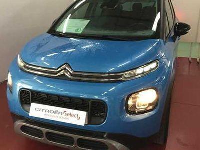 usado Citroën C3 Aircross BlueHDi Feel 120