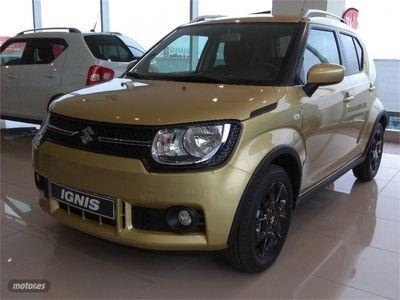 usado Suzuki Ignis 1.2 GLE 4WD