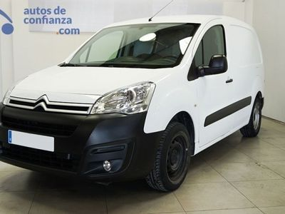 usado Citroën Berlingo BHDI CLUB