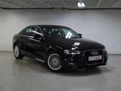 usado Audi A4 2.0 TDI Multitronic S line Edi