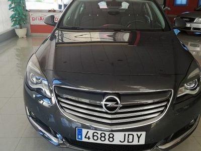 usado Opel Insignia 2.0CDTI ecoF. S&S Business 140
