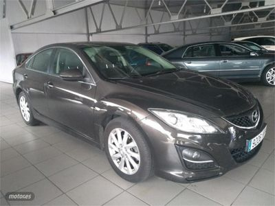 usado Mazda 6 2.2 DE 129cv Active