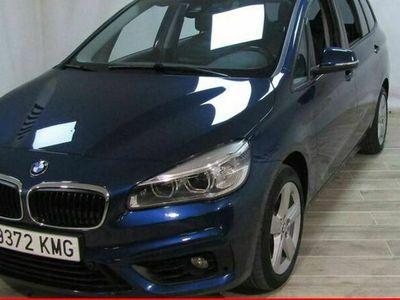 usado BMW 218 Gran Tourer Serie 2 i