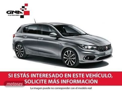 used Fiat Tipo 1.3 16V BUSINESS 70KW (95CV) MJET.