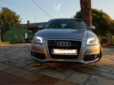 usado Audi A3 2.0 Tdi 170cv Quattro Dpf Ambition 3p. -10
