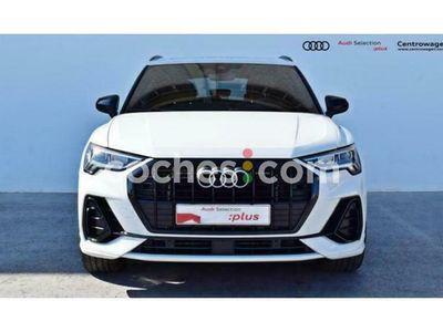 usado Audi Q3 35 Tfsi Black Line S Tronic 150 cv en Badajoz