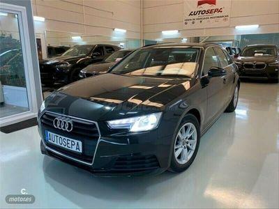 usado Audi A4 2.0 TDI 110kW 150CV Avant
