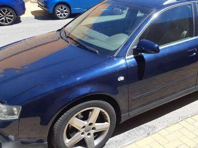usado Audi A4 Avant 2.5TDI 163