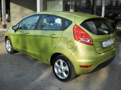 usado Ford Fiesta TREND 1.4 TDCI