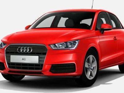 usado Audi A1 Sportback 1.4TDI Active Kit
