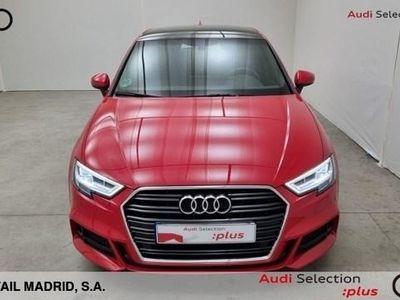 usado Audi A3 Sportback 2.0TDI S Line Edition 110kW