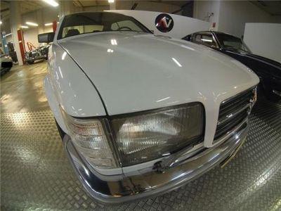 usado Mercedes 560 SEC BRAVUS