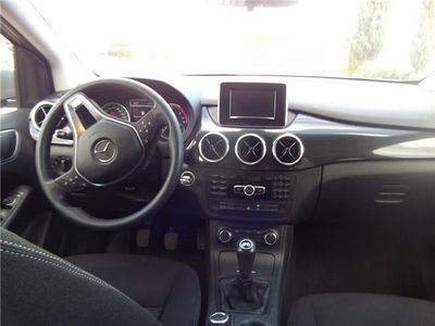 usado Mercedes B180 Clase BCDI