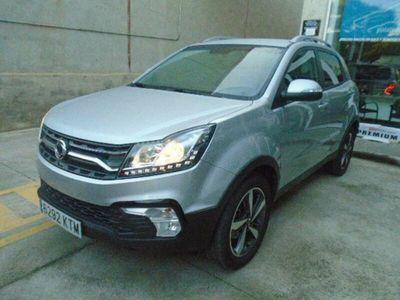 usado Ssangyong Korando D22T 131kW (178CV) 4x2 Limited