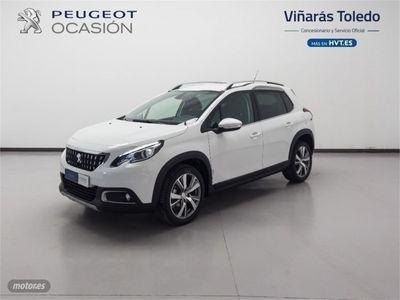 gebraucht Peugeot 2008 Allure 1.6 BlueHDi 73KW 100CV