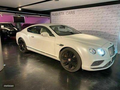 usado Bentley Continental GT V8