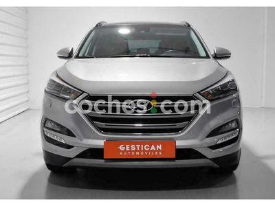 usado Hyundai Tucson 1.6 Tgdi Style 4x4 Dt 176 176 cv en Palmas, Las