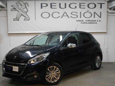 usado Peugeot 208 1.5BlueHDi S