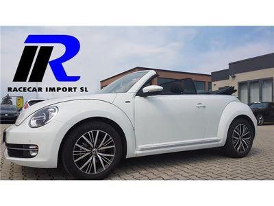begagnad VW Maggiolino en venta, 11000 KMs