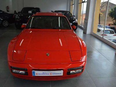 usado Porsche 944 2.5