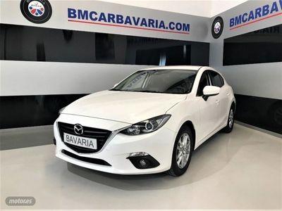 usado Mazda 3 2.0 GE 120 AT Luxury