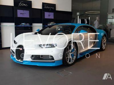 usado Bugatti Chiron