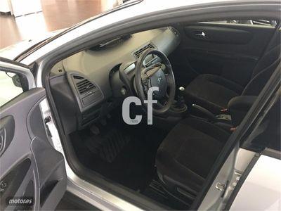 usado Citroën C4 Sedan HDi 110cv Collection