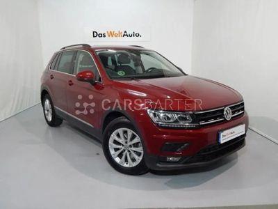usado VW Tiguan Advance 2.0 TDI 110 kW (150 CV) DSG