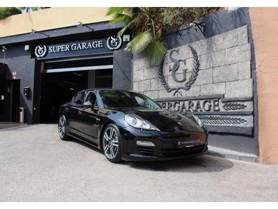 gebraucht Porsche Panamera Diesel Aut.
