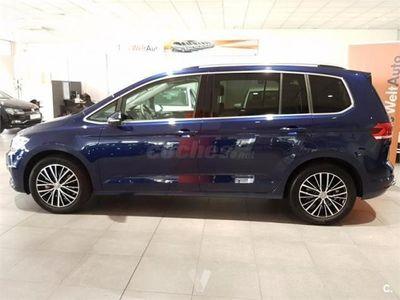 usado VW Touran Sport 2.0 Tdi Scr 150cv Bmt 5p. -15
